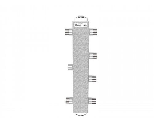 Термогидравлический разделитель TGR-40-20x2