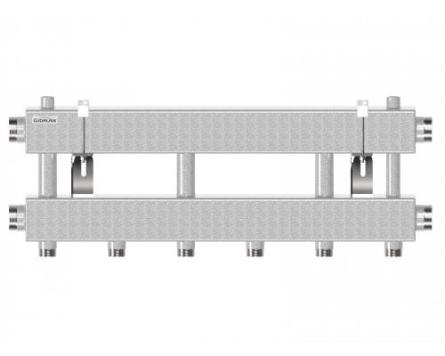 Модульный коллектор MK-150-3x25 (G 1?'')