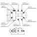BMK-60-3DU (до 60 кВт, подкл. котла G 1?, 1+1+1 контура G ??)