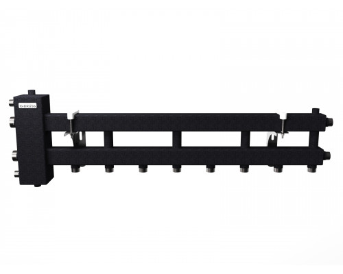 BM-100-5D (до 100 кВт, подкл. котла G 1??, 4+1 контура G 1?