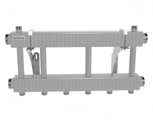Модульный коллектор MK-250-3x25