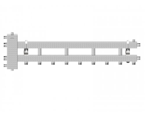 Балансировочный коллектор BM-100-5D