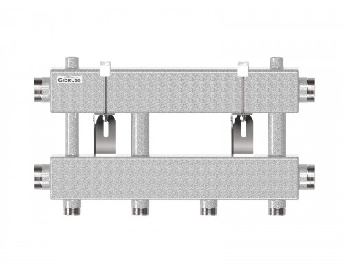 Модульный коллектор MK-150-2x25 (G 1?'')